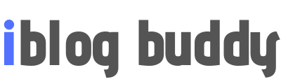 iblog buddy